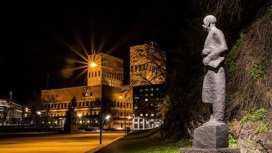 Откройте для себя мифы и легенды Осло