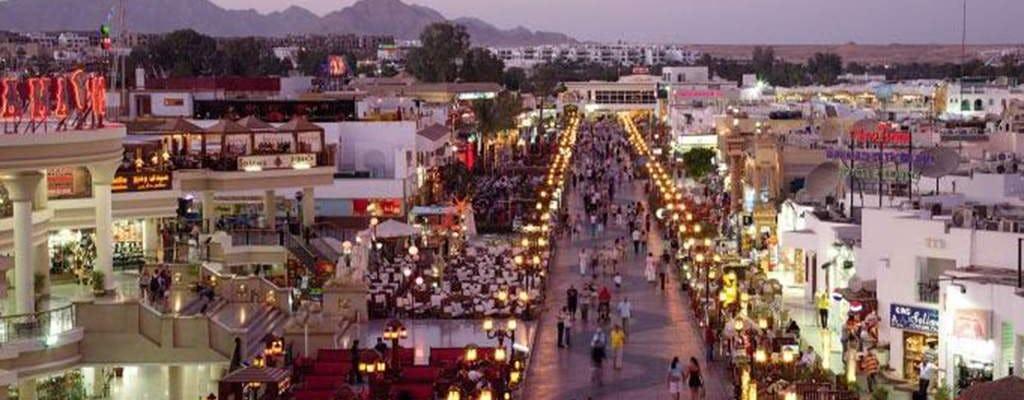 Sharm El Sheikh City Tour