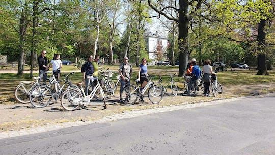 Privat geführte Fahrradtour durch Dresden