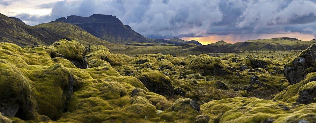 Tour inside Thrihnukagigur volcano from Reykjavik