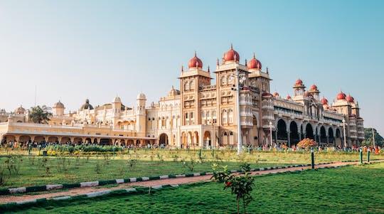 Viagem de um dia a Mysore