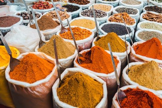 Malleswaram пищевыми продуктами ходить