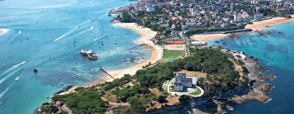 Santander and Santoña tour from Bilbao