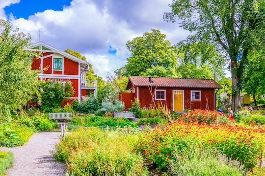 Excursión privada privada a pie por Djurgården