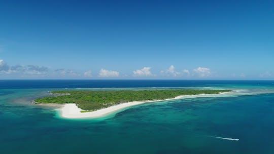 Jednodniowa wycieczka na wyspę Bongoyo
