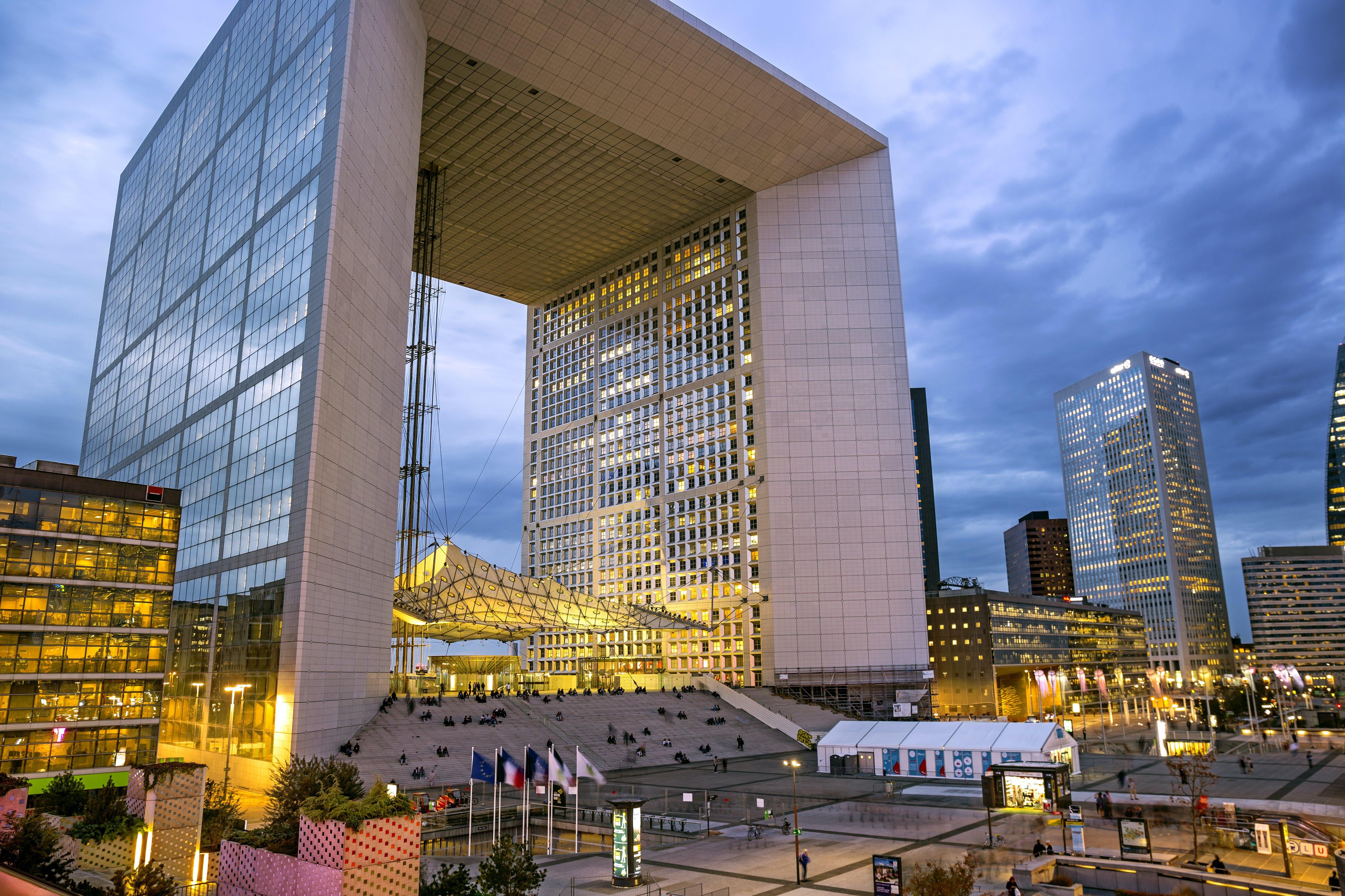 The Grande Arche de la Défense | musement