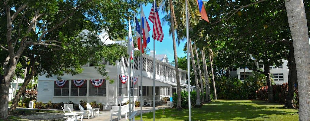 Harry S. Truman Kleines Weißes Haus