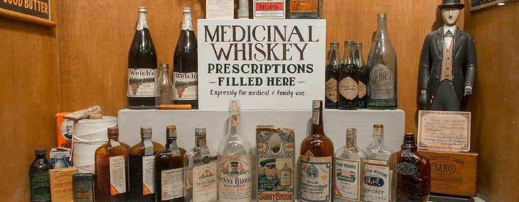 American Prohibition Museum Savannah