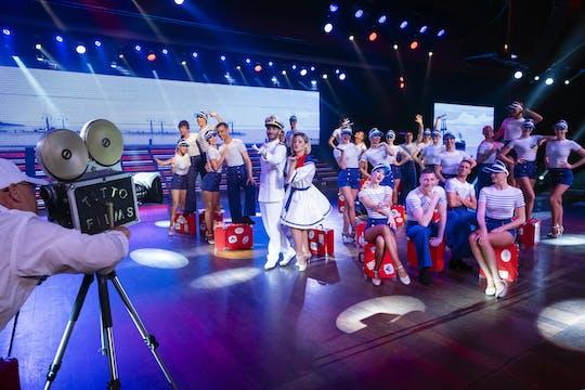 Benidorm Palace Variety Show