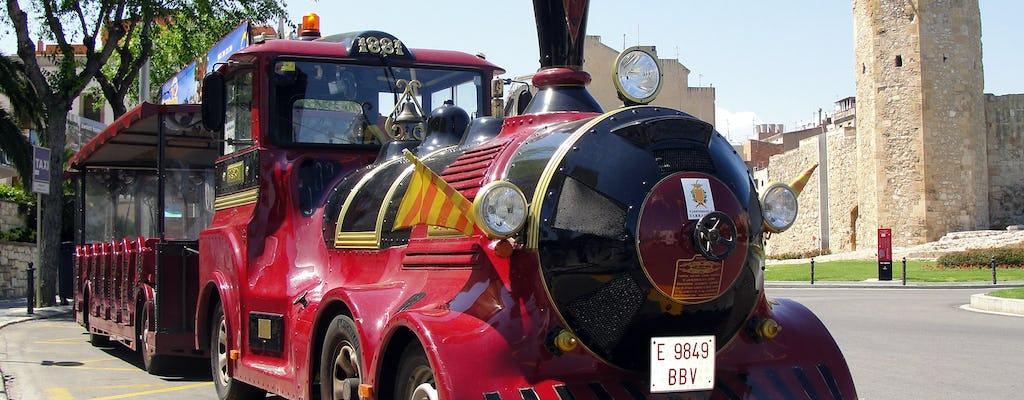 Tarragona Tourist Train