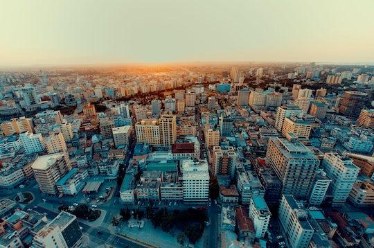 Dar es Salaam full day city tour