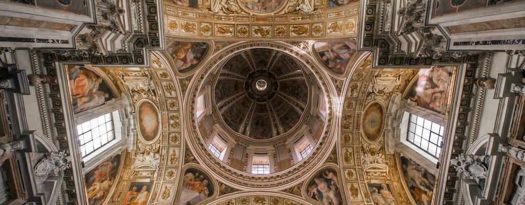 Tour della Basilica di Santa Maria Maggiore