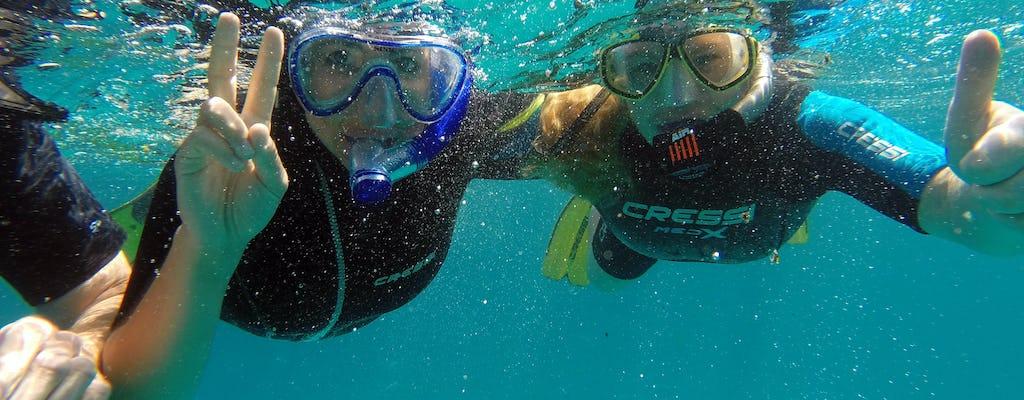Snorkelen op Fuerteventura