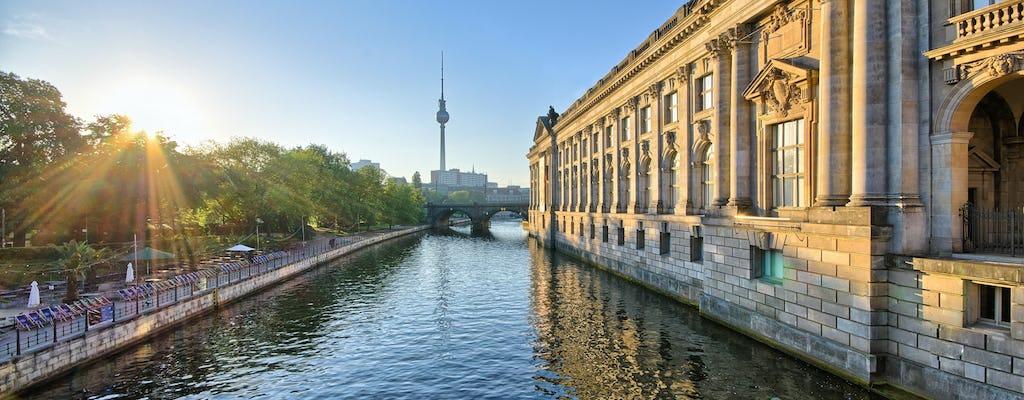 Bilety na Wyspę Muzeów w Berlinie z dostępem do 5 muzeów