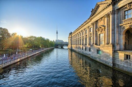 Entrada para los cinco museos de la Isla de los Museos de Berlín