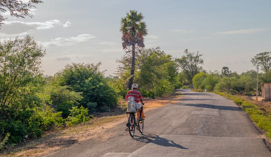 Tour in bici di Kochi