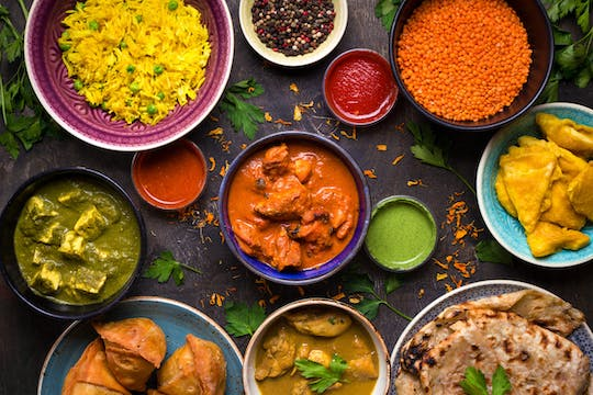 Half-day curated dining experience at Once Upon A Time At Nahargarh