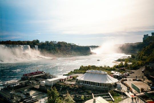 Tour privado seguro de lo mejor de las cataratas del Niágara desde Toronto