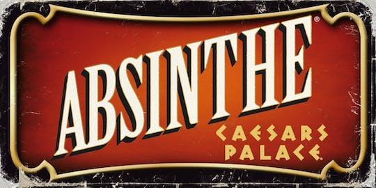 Entradas para Absinthe en Las Vegas