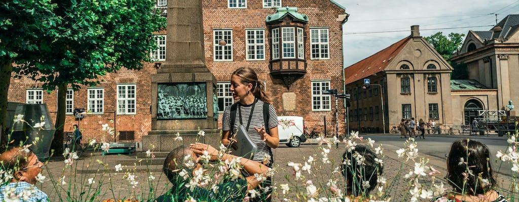 Tour a pé por locais imperdíveis de Copenhague