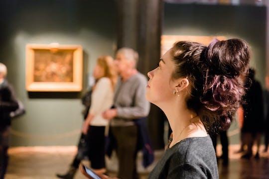 Entradas para todas las exposiciones del Petit Palais