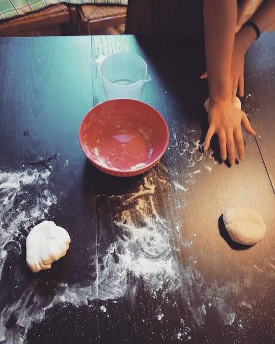 Кулинарный мастер-класс и обед в Кальяри