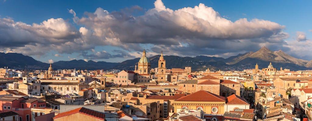 Le tour de Florios de Sicile et les origines familiales