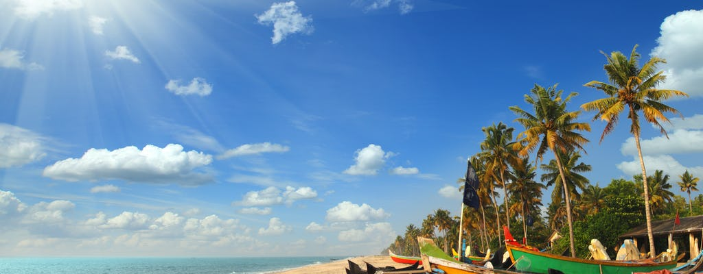 Unveil the natural heritage of Goa