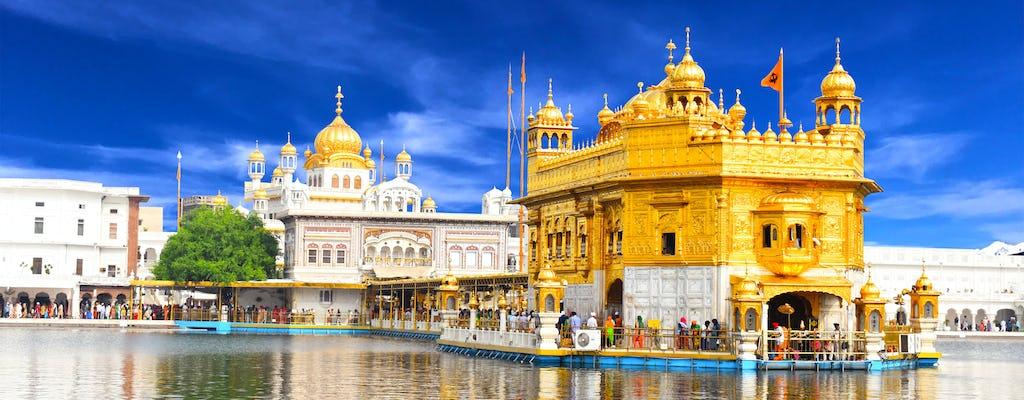 Amritsar por excelência