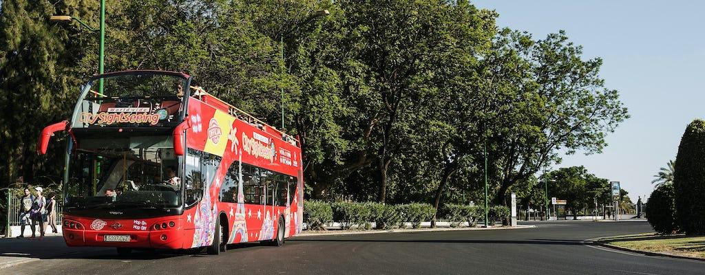 Wycieczka autobusem hop-on hop-off z Benalmadena