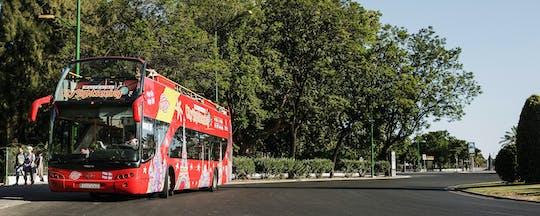 Hop-on-hop-off bustour door Benalmadena