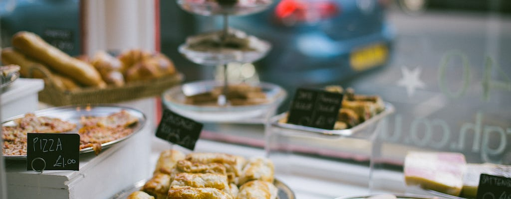 Food and Drink Tour off the beaten track in Edinburgh