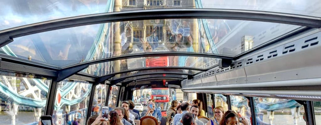 Tour in autobus di lusso con pranzo gourmet e vista panoramica