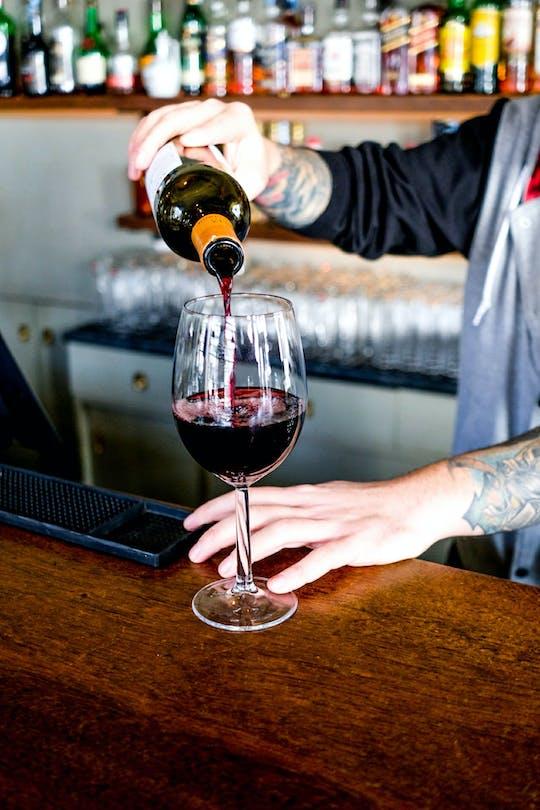 ❣️ Maridaje de vinos y alimentos en 3 ubicaciones ❣️