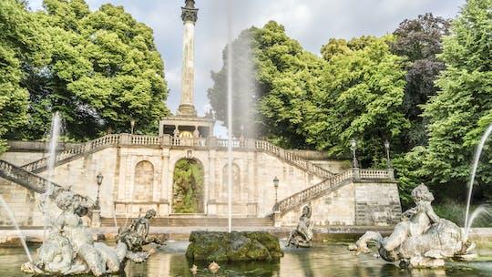 Segway Highlights Tour durch München