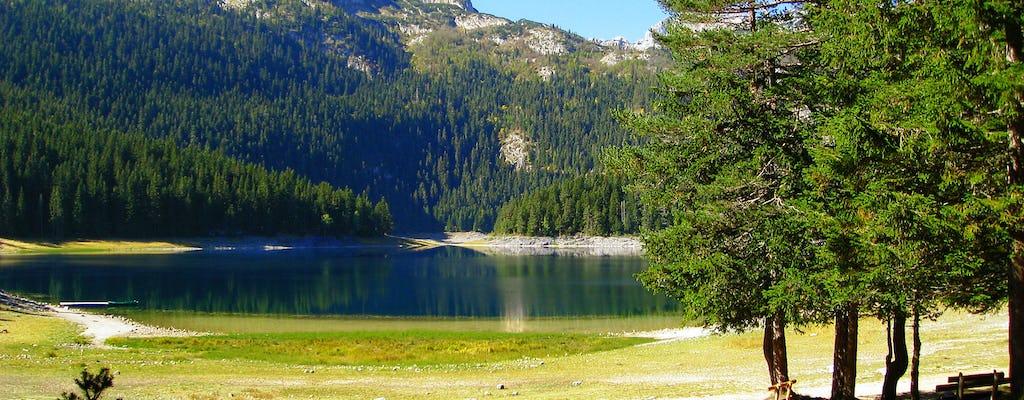 The Wild Beauty of Montenegro