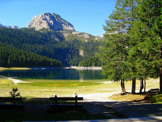 Dzikie piękno Czarnogóry