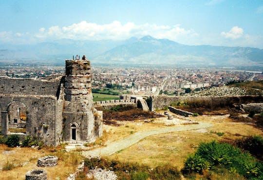 Entdecken Sie Albanien