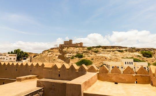 Частный тур Салала города