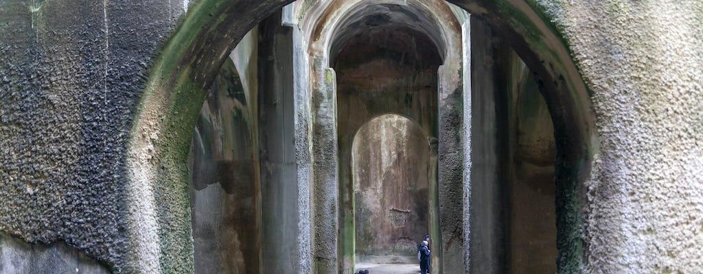 Piscina Mirabilis excursion from Naples
