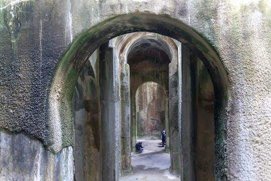 Excursión Piscina Mirabilis desde Nápoles