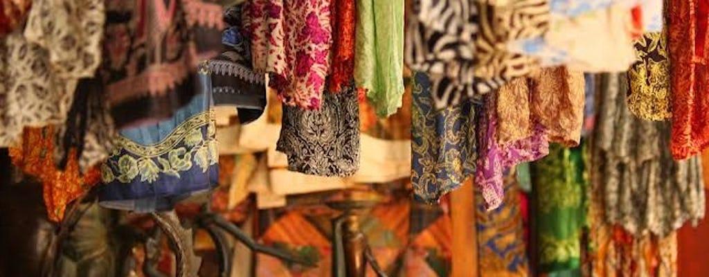 Ubud Tour und Kecak-Tanzshow