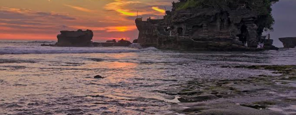 Traumhafte Tanah Lot Tour