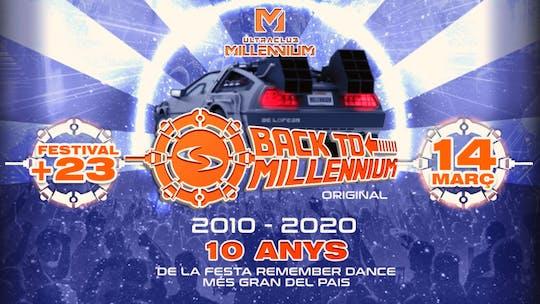 Вернемся К 2020 Тысячелетия