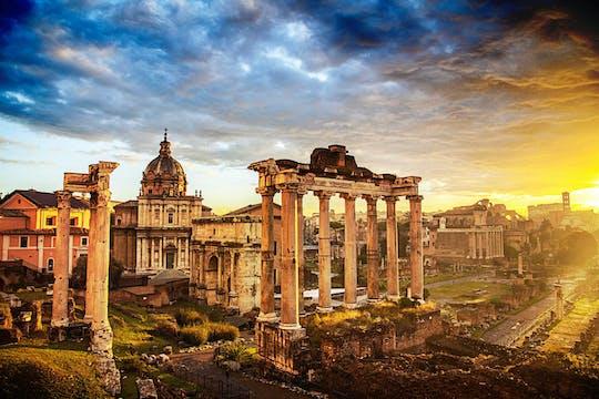 Private Fototour durch Rom