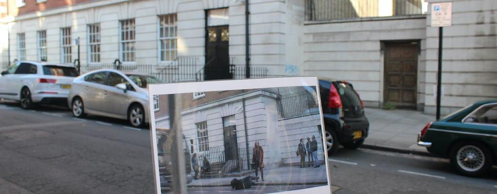Wycieczka Killing Eve po Londynie