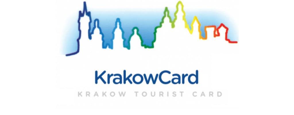 Krakow Card with free museums, attractions and public transport