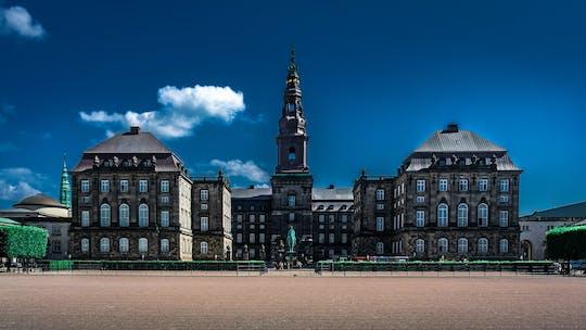 Private walk past the highlights of Copenhagen