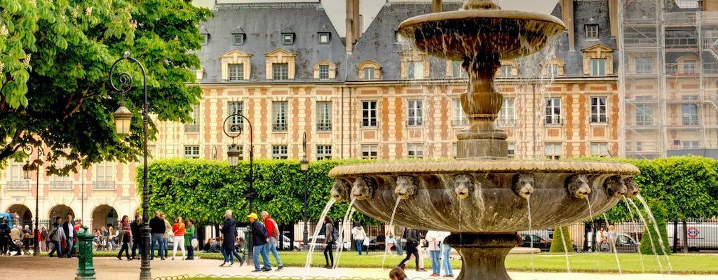 Privérondleiding door de wijk Le Marais en het Picasso Museum Parijs
