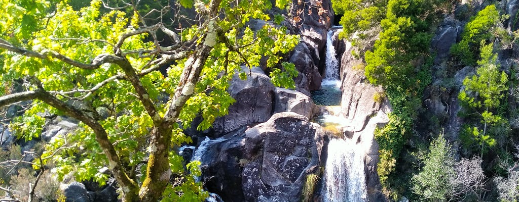 Visita privada ao autêntico Parque Nacional da Peneda-Gerês